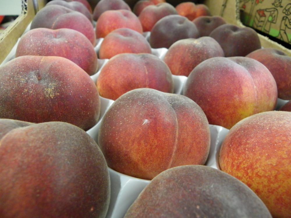 Fruits de la vallée du Rhône